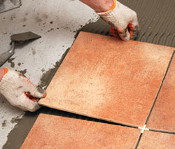 Tiles roofing leak repair service