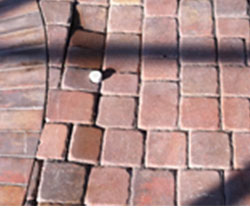 Flat or concrete roof leak repair service